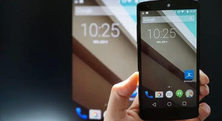 Come condividere lo schermo di un Tablet o Smartphone Android su una Smart TV
