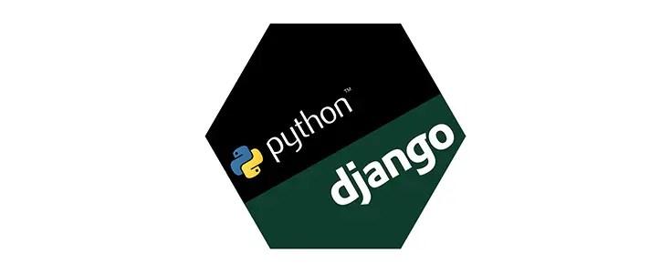 Getting Started with Python and Django - Hello World Web App