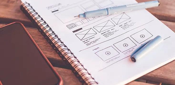 Web Development: UX Strategies