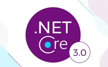 The Current .NET SDK does not support targeting .NET Core 3.0 - Fix