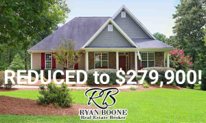 Lake Royale Golf Course Listing - Reduced to $279,900
