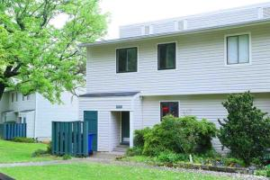 Sold: Three Bedroom End-Unit Condo in Raleigh