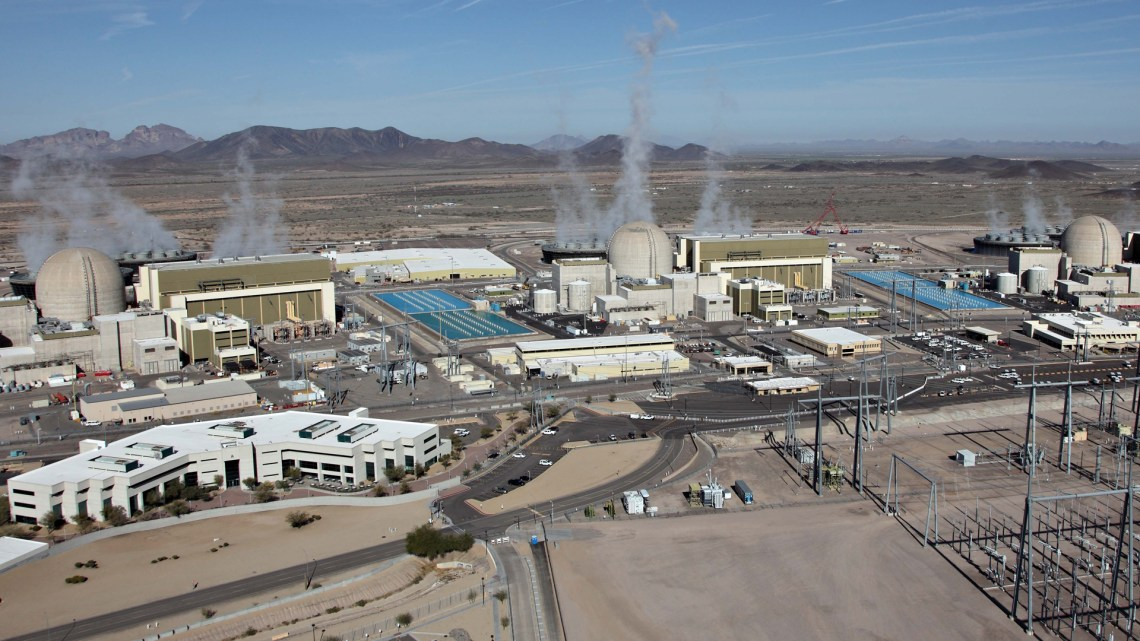 Do Nuclear Reactors Lower Housing Prices?