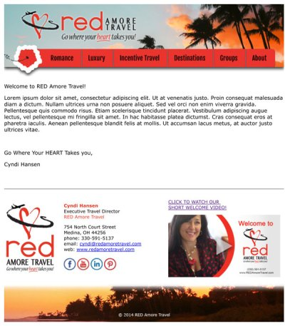 red-email-signature