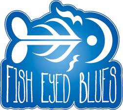 Fish Eyed Blues - Logo