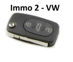 Sidewinder Key (Key Fob)