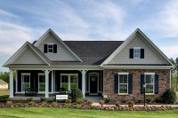 New Homes for sale at Marbury