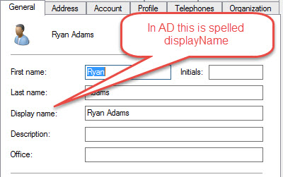 Query Active Directory from SQL Server | Ryan Adams Blog
