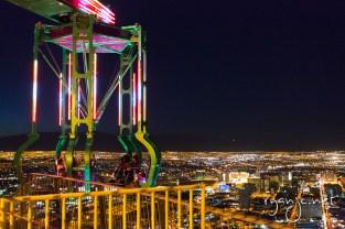 Stratopshere rides