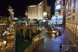 View from Venetian