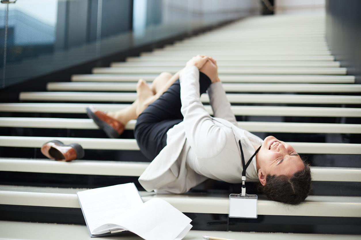 slip and fall accident attorneys