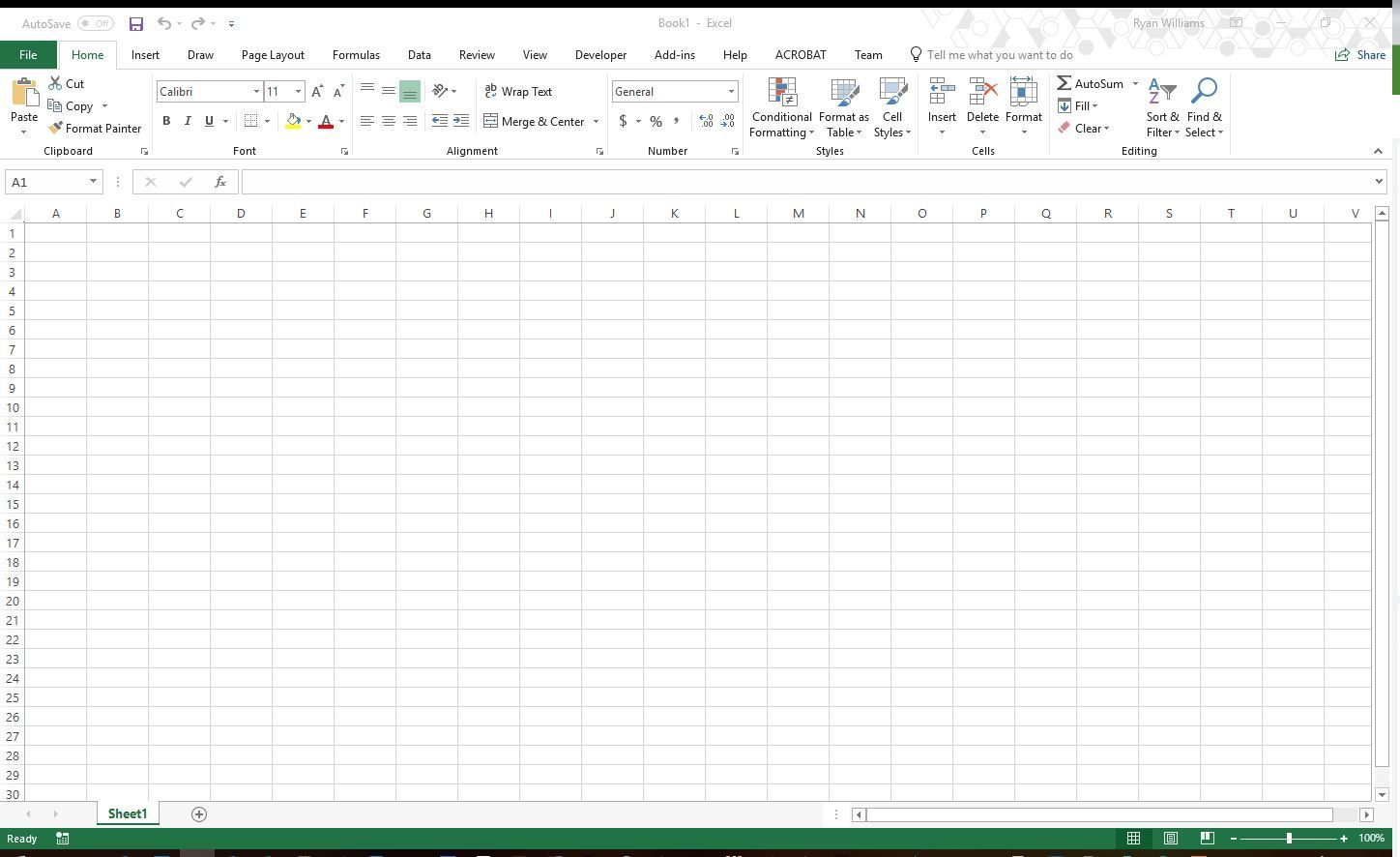 Demystifying Spreadsheets For Tracking Word Counts Ryan