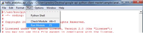 run hello_analytics_api_v3_module