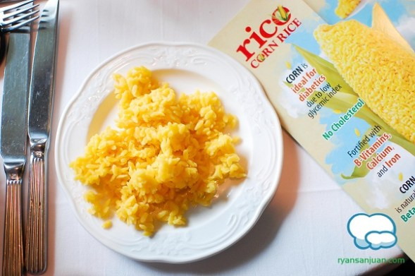 Rico Corn Rice 2