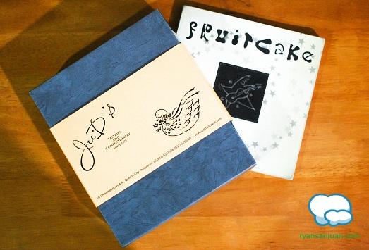 Fruitcake 2