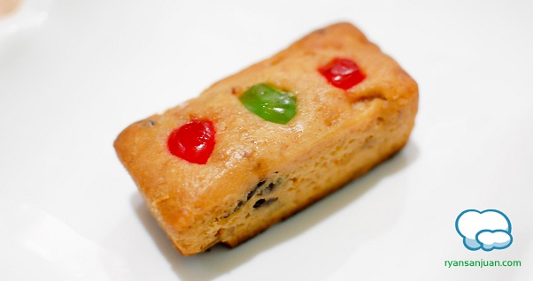 Fruitcake 6