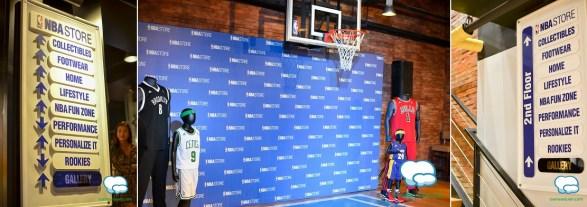 NBA Store 2