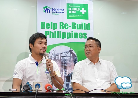 Habitat Manny 5