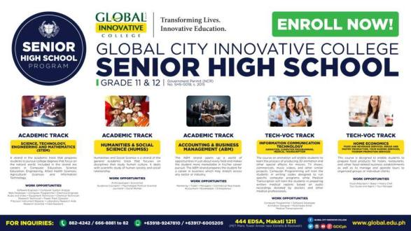 Global City Innovative College (3)