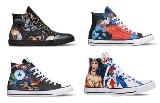 DC Chucks