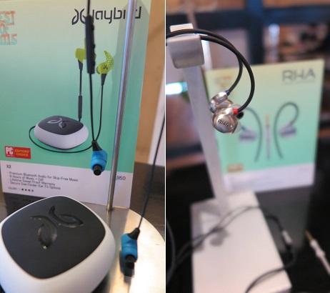 JayBird X2 Wireless Earbuds