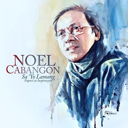 Noel Cabangon - Sa'Yo Lamang