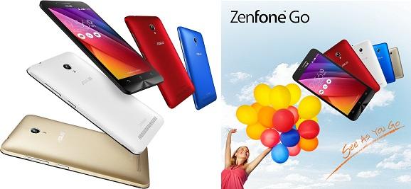 ZenFone Go 2