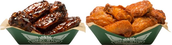 WingStop New 2