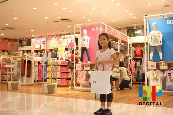 UNIQLO Kids Collection