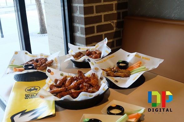 Buffalo Wild Wings 2