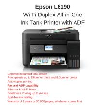 EPSON Ink Tank Printers (1)