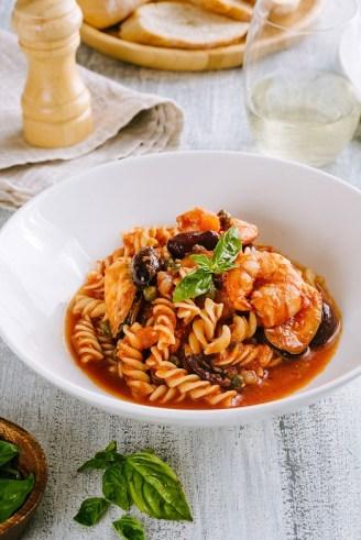 Cucina - Pasta Station