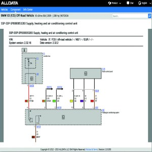 ALLDATA  The industry standard for OE repair information