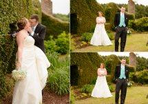 Wedding Barefoot Resort Love Ruins With