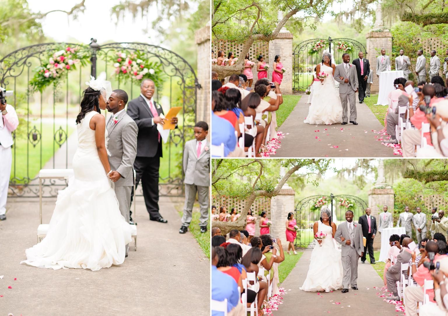 At Last Wedding Invitations