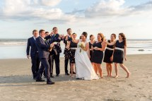 The Club at Barefoot Beach Weddings