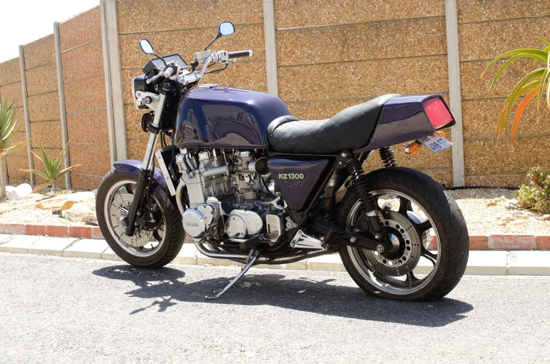 Honda Cbr1000Rr For Sale >> Kawasaki KZ1300 1982 – Ryans Motorcycle Surgery