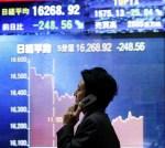 เงินเยนอ่อนค่าลงเมื่อเศรษฐกิจญี่ปุ่นดีขึ้น และเศรษฐกิจโลกดีขึ้นครับ