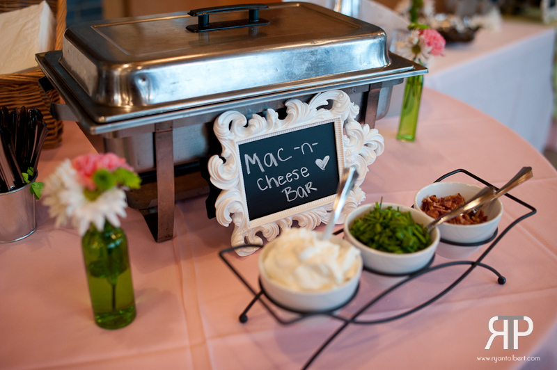 Martin's BBQ Nolensville TN Wedding Catering