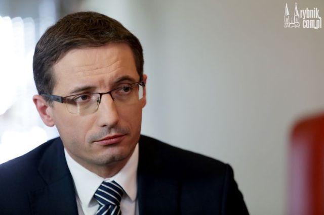 Prezydent Rybnika: zachowajmy rozsądek,