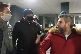 Właściciel Face 2 Face zatrzymany!, Facebook