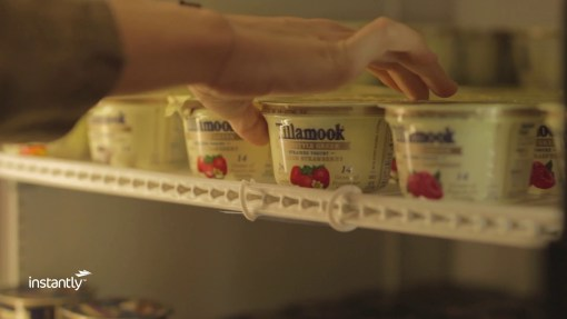 Instantly | Tillamook Testimonial Video