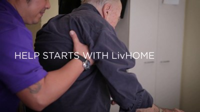Help Starts With LivHOME