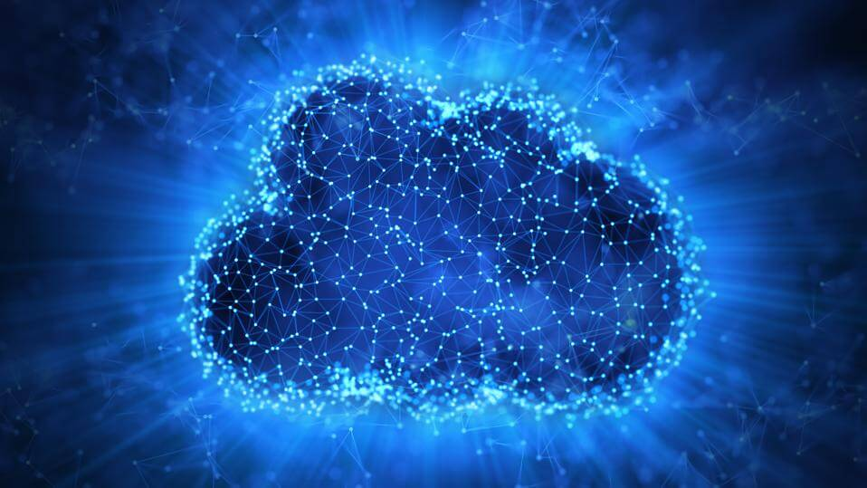 new IT equipment, Cloud Solutions