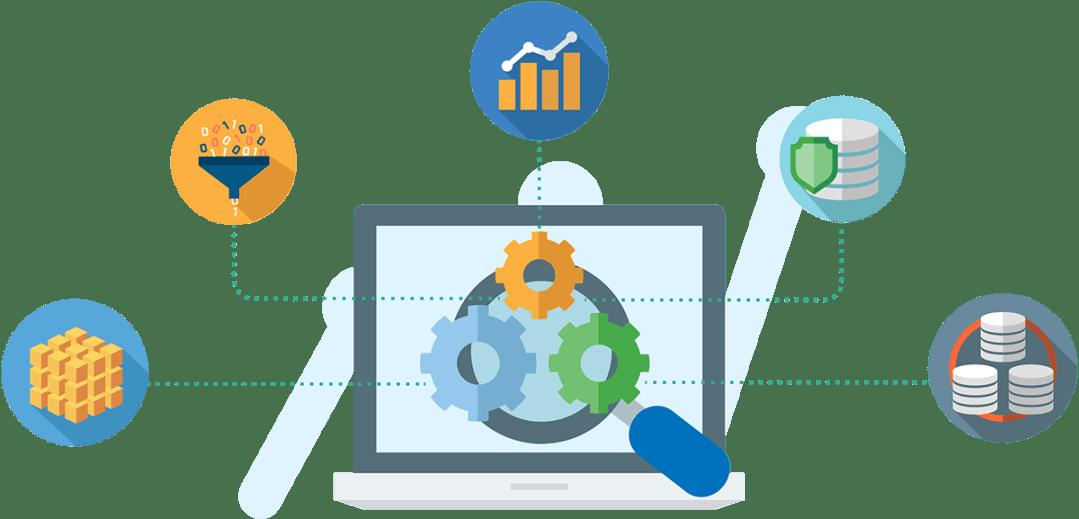 new IT equipment, Data Warehousing & Analytics