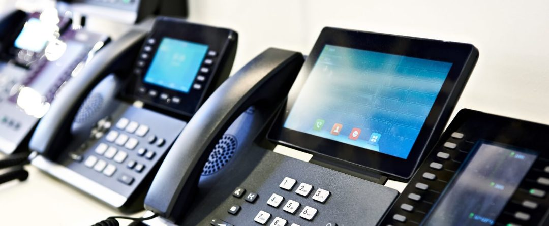 new IT equipment, VoIP & Unified Communications