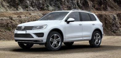 Volkswagen-Touareg