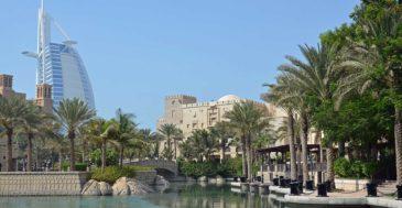 Top 10 věcí, které musíte zkusit v Dubaji