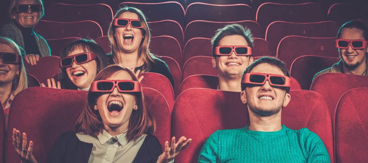5 skvělých filmů k zamyšlení