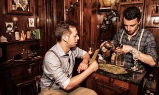 Nejmenší bar na světě najdete v Miláně